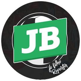 Logo: JB Filho Repórter