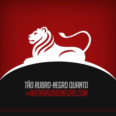 Logo: Arena Rubro-Negra
