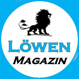 Logo: Löwenmagazin