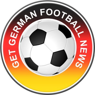 Logo: Get German Football News
