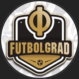 Logo: Futbolgrad