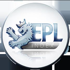 Logo: EPL Index