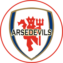 Logo: ArseDevils