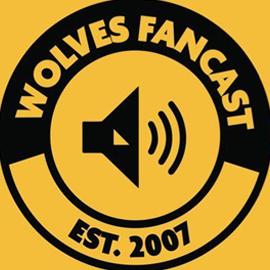 Logo: Wolves Fancast