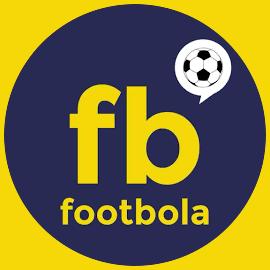 Logo: Footbola