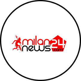 Logo: Milannews24