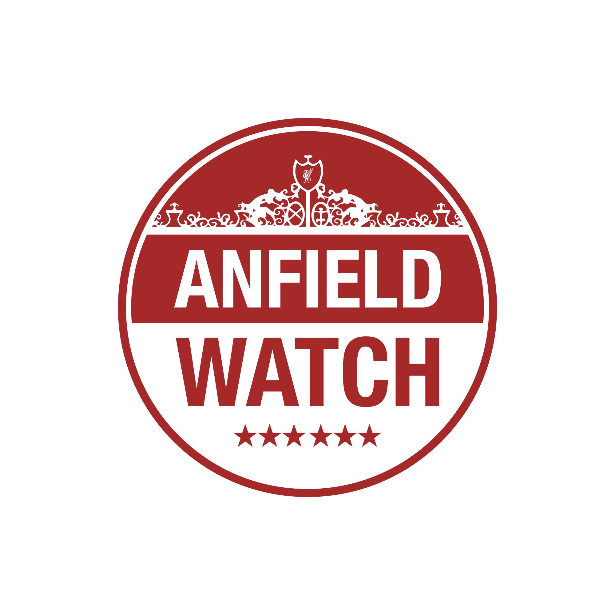 Logo: Anfield Watch