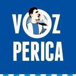 Logo: Voz Perica