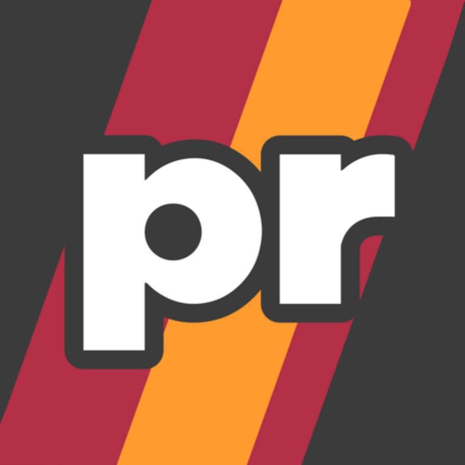 Logo: Pagine Romaniste