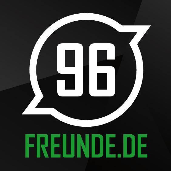 Logo: 96Freunde.de