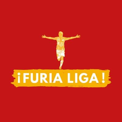 Logo : Furia Liga