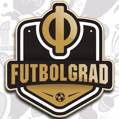 Logo: Fussballstadt