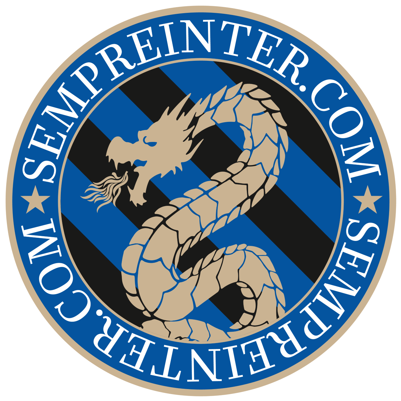 Logo: SempreInter.Com