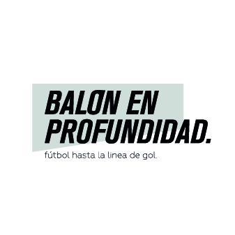 Logo: Balón en Profundidad