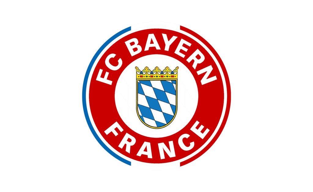 Logo : FCBayern France