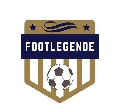 Logo : FootLégende