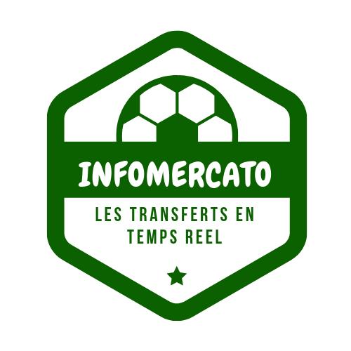 Logo : InfoMercato