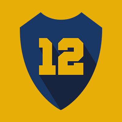Logo: La Número 12