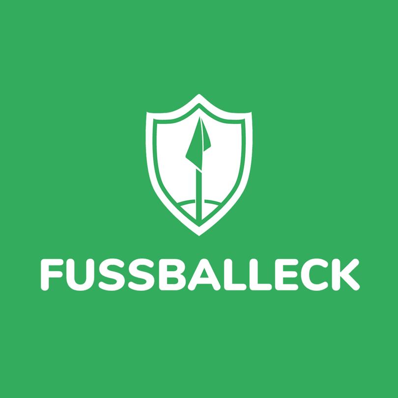 Logo: Fussballeck