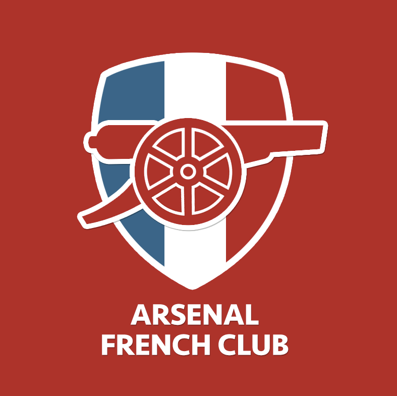 Logo : Arsenal French Club