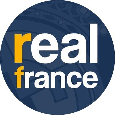 Logo : Real France