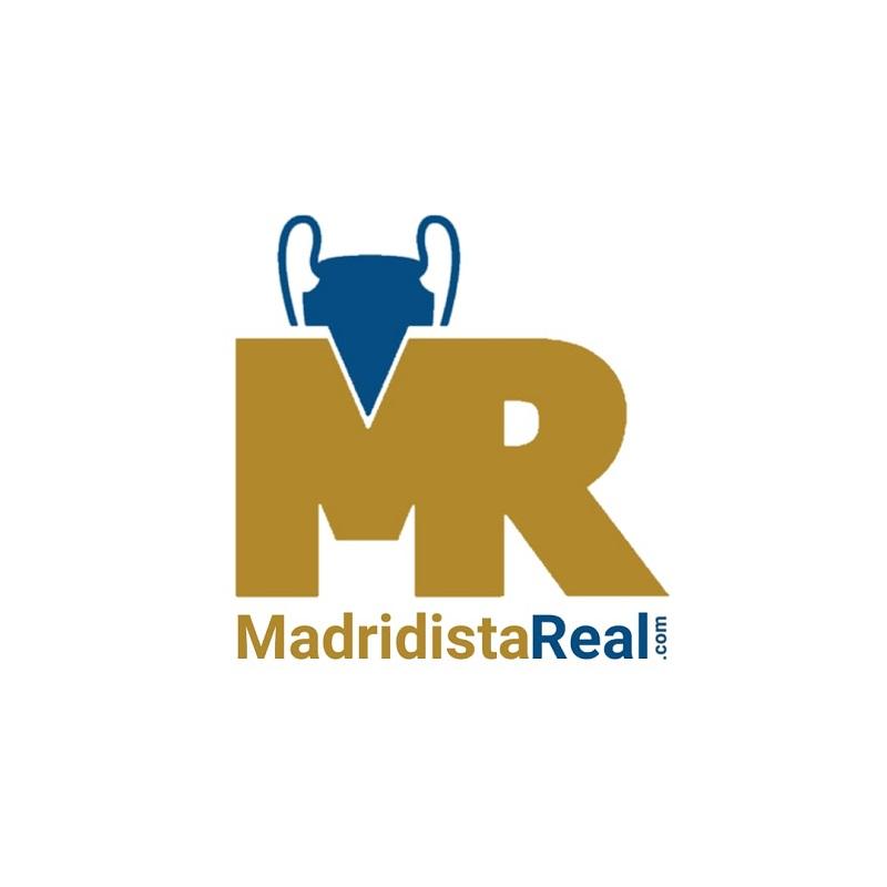 Logo: Revista MadridistaReal