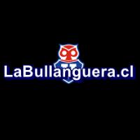 Logo: LaBullanguera.cl