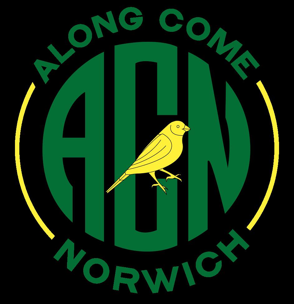 Logo: AlongComeNorwich