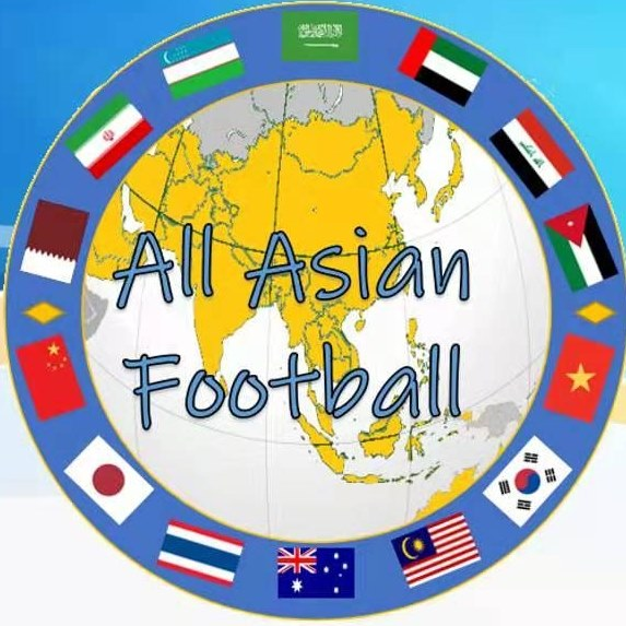 Logo: All Asian Football