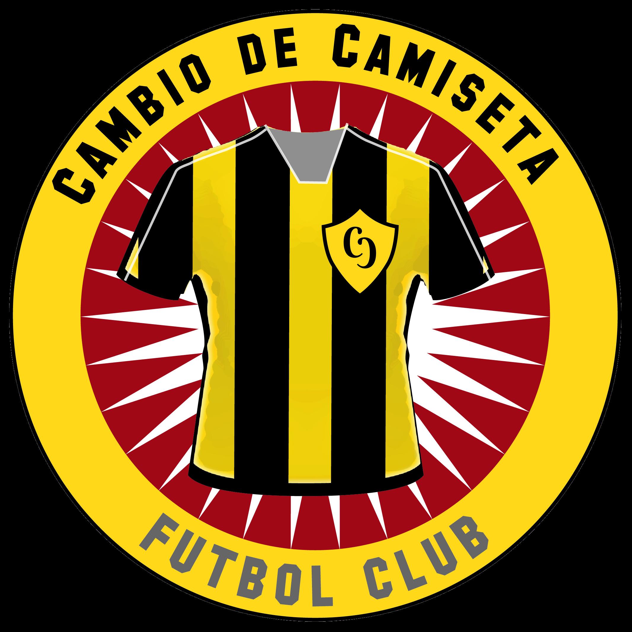 Logo: Cambio de Camiseta