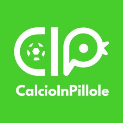 Logo: CalcioInPillole