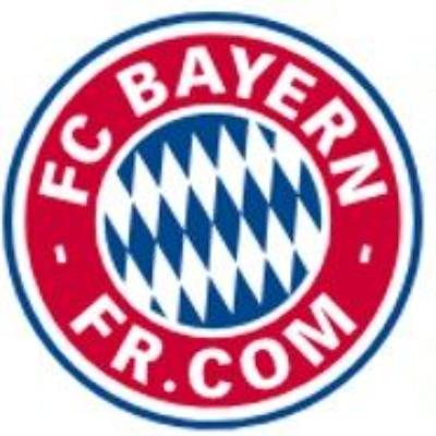 Logo : Fcbayern-fr