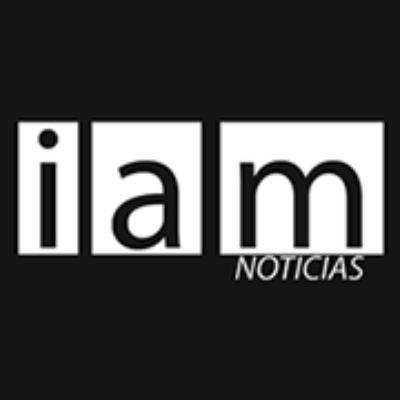 Logo: IAM Noticias