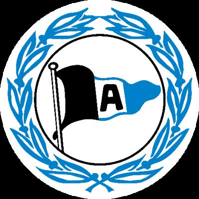 Logo: DSC Arminia Bielefeld