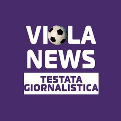Logo: Viola News