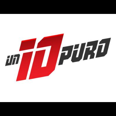 Logo: Un 10 Puro