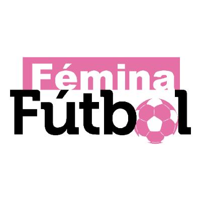 Logo: Fémina Fútbol