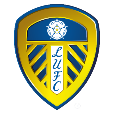 Logo: Leeds United