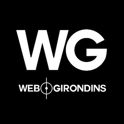 Logo : WebGirondins