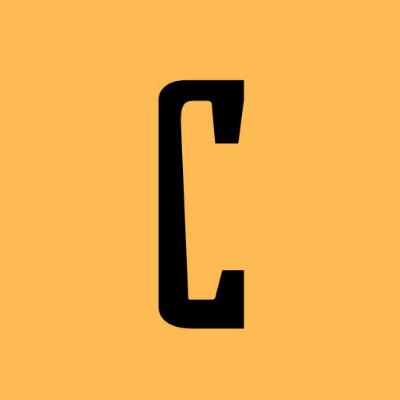 Logo : Caviar Magazine