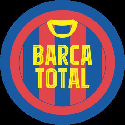Logo: BarcaTOTAL