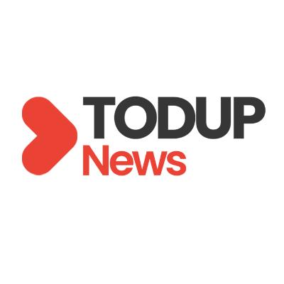 Logo: TODUP News