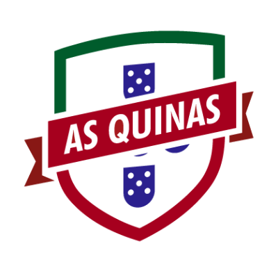 Logo : As Quinas