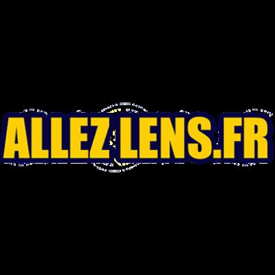 Logo : AllezLens.fr