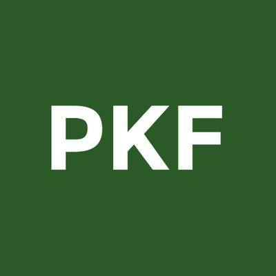 Logo : PKFoot