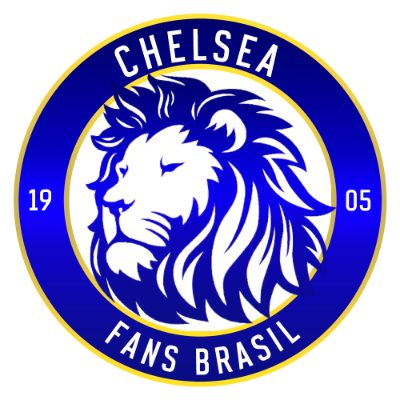 Logo: Chelsea Fans Brasil