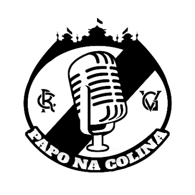 Logo: Papo na Colina