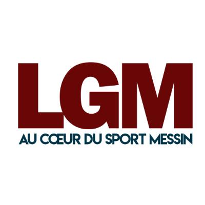 Logo : Let's Go Metz