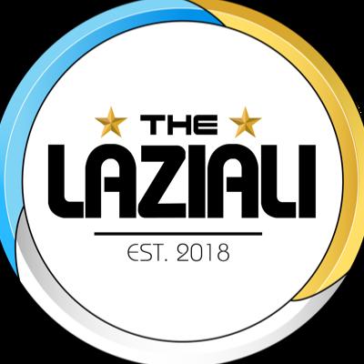 Logo: The Laziali