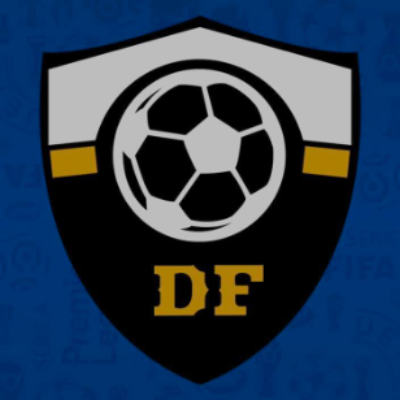 Logo: Dosis Futbolera